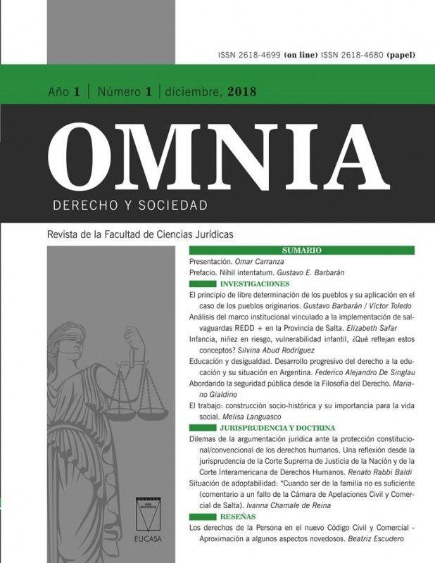 Revista OMNIA