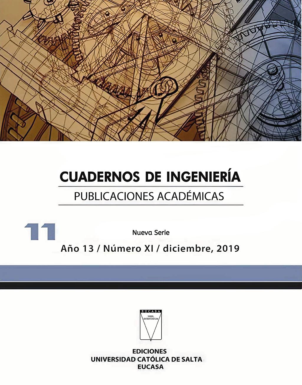 Cuadernos de Ingeniería 11