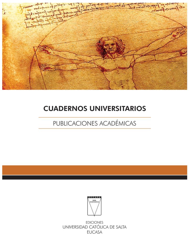 Cuadernos Universitarios