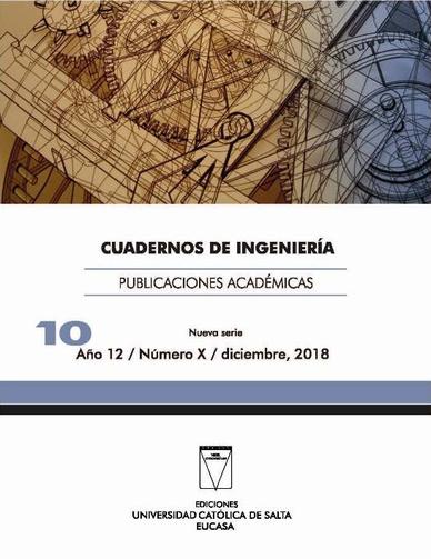 Cuadernos de Ingeniería N° 10