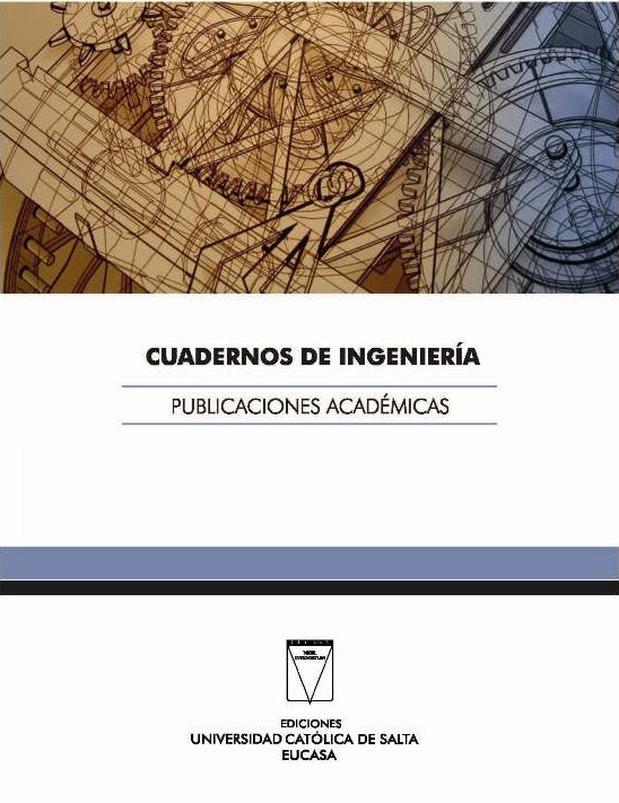 Cuadernos de Ingeniería